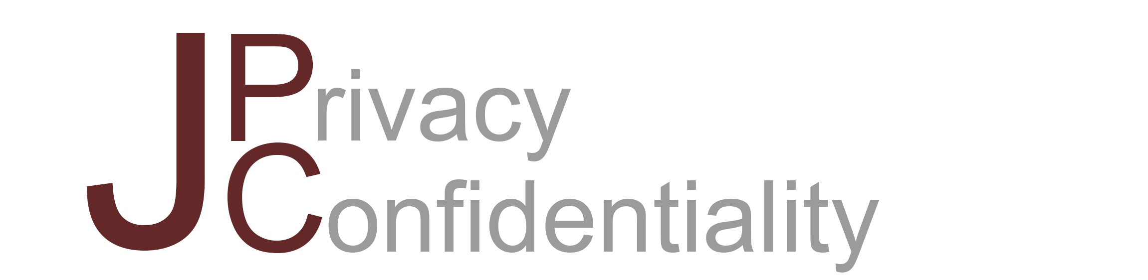 Journal of Privacy and Confidentiality